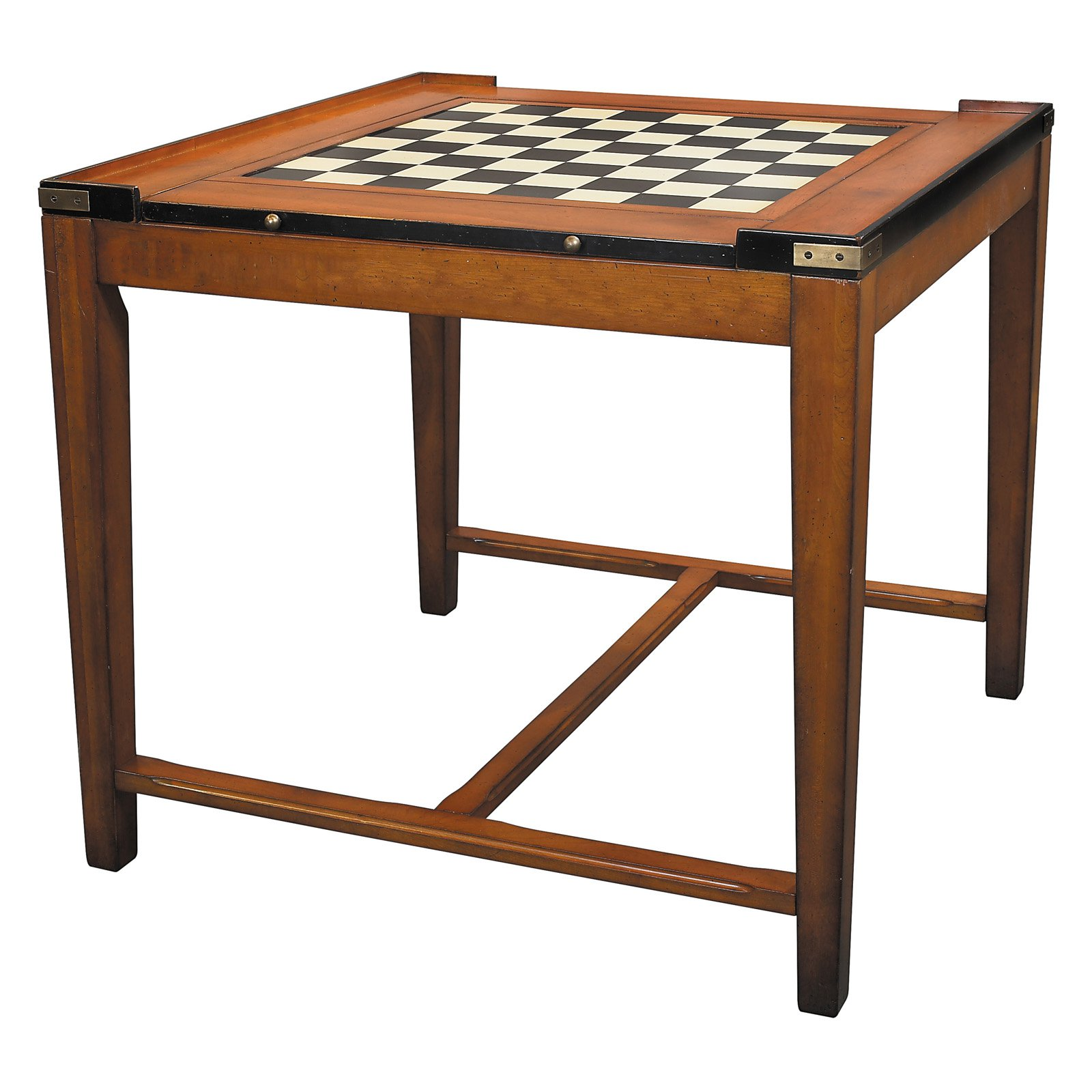 Authentic Models Casino Royale Game Table