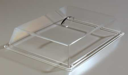 CARLISLE SC40GR07 Lift Off Pastry Tray Cover by Carlisle