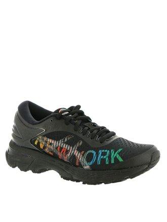 ASICS Women's GEL Kayano 23 Running Shoes (SilverPink, 7)