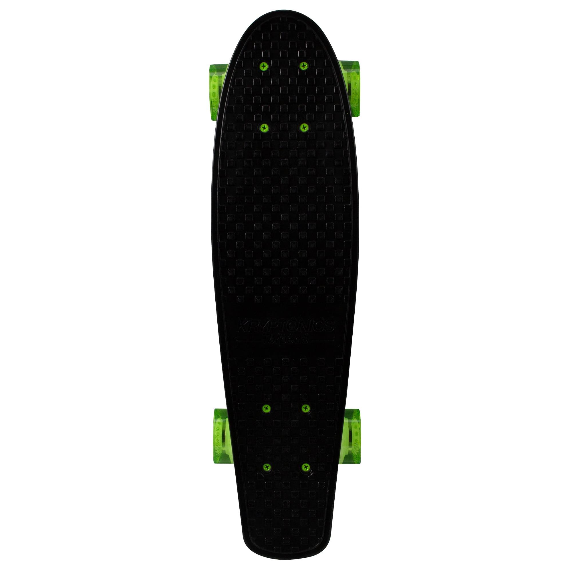 Kryptonics Skateboard Torpedo