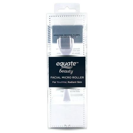 Equate Beauty Facial Micro Roller