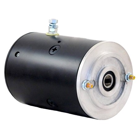 New 12 volt counter clockwise hydraulic motor fits tool co for 12 volt hydraulic pump motor