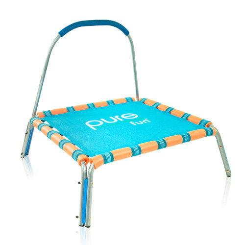 Pure Fun Kid's 37.8'' Jumper Trampoline
