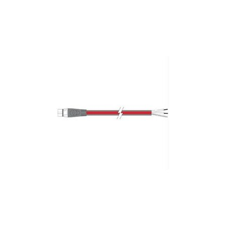 Raymarine Power Cable (Raymarine A06049 Seatalkng Power Cable)