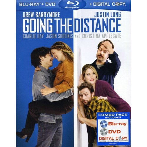 Going The Distance (Blu-ray) (Widescreen)