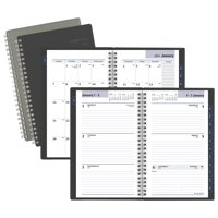 179be4b3e571a Product Image AT-A-GLANCE DayMinder 2019 Weekly Monthly Planner