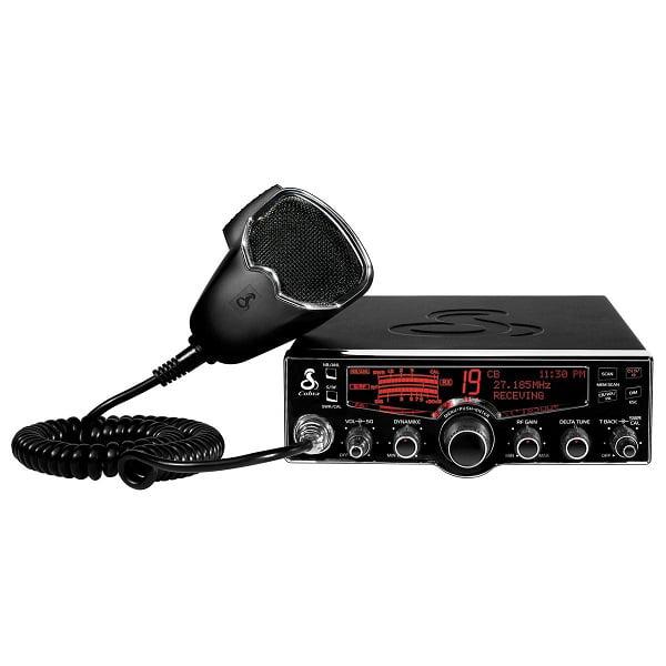 Cobra 29LX 40-Channel CB Radio 4 COLOR LCD by Cobra Electronics
