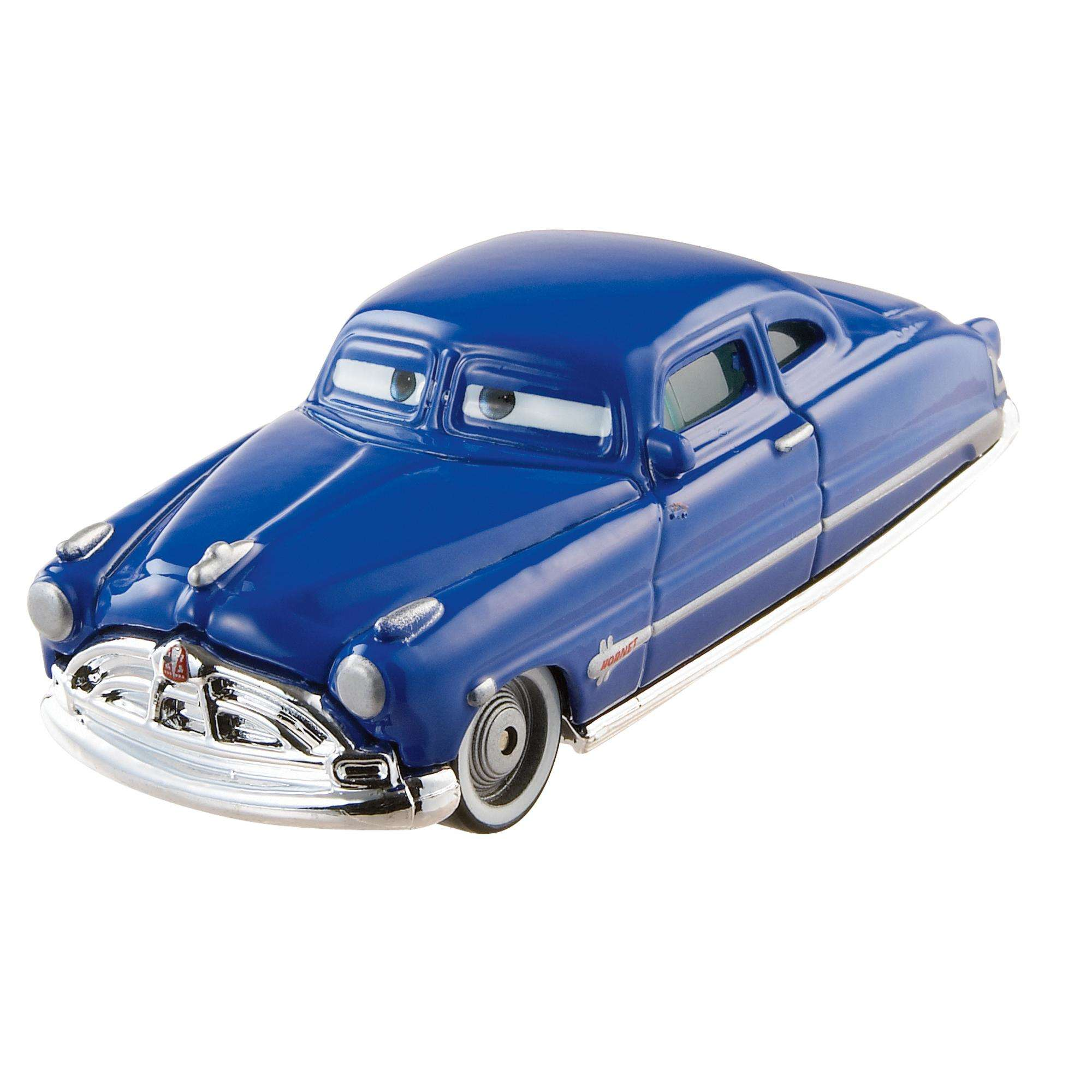 Disney/Pixar Cars Radiator Springs Doc Hudson 1:55 Diecast Car #11/19
