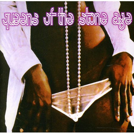 Queens of the Stone Age (CD)