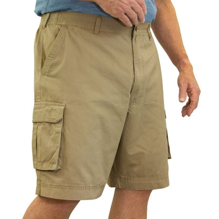 ROCXL Big & Tall Men's Cargo Shorts