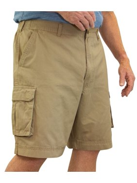 ROCXL Big & Tall Men's Cargo Shorts