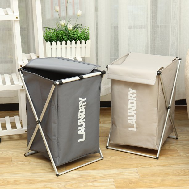 Laundry Basket Laundry Hamper Dirty Clothes Hamper Large ...