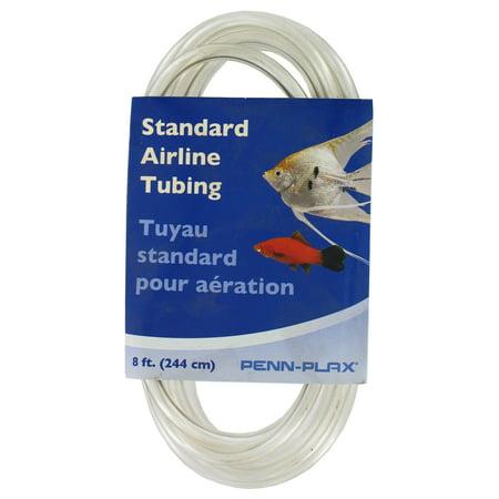 Penn Plax St8 8 Standard Airline Tubing