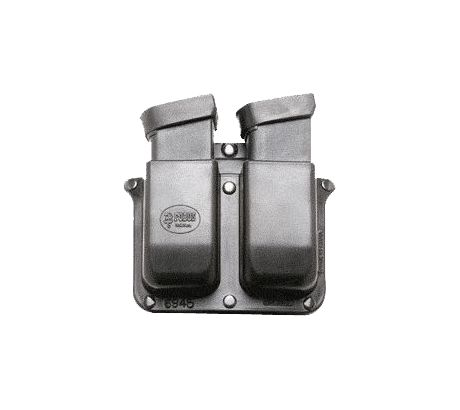 Fobus Double Mag Belt Mount Pouch 10mm 45acp For Glock & Para Ord. by