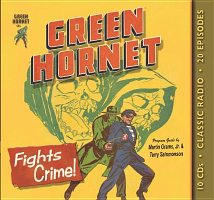 The Green Hornet: Fights Crime