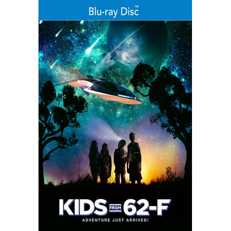 Kids From 62-F (Blu-ray)