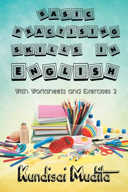Basic Practising Skills In English With Worksheets And Exercises 2  (Paperback) - Walmart.com - Walmart.com