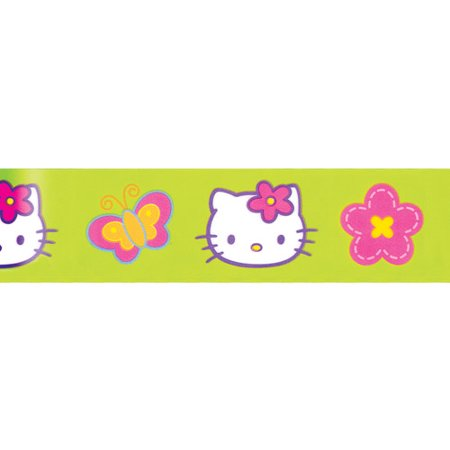 Hello Kitty Ribbon, 1.5
