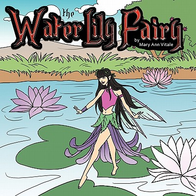 The Water Lily Fairy