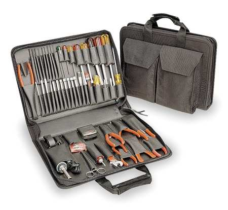 Xcelite General Hand Tool Kit, TCS150ST