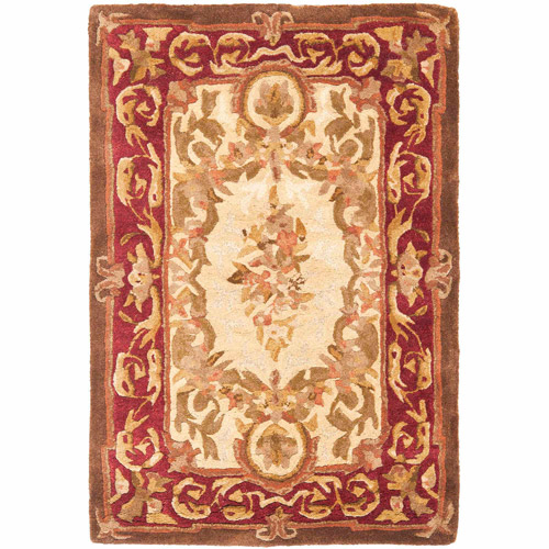 Safavieh Empire Rudy Hand Tufted Wool Area Rug