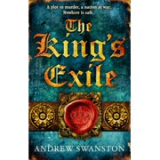 The King's Exile - eBook
