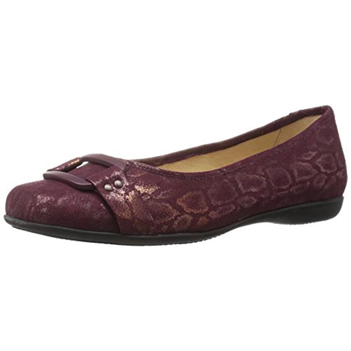 Trotters Womens Sizzle Signature Ballet Flats by Trotters