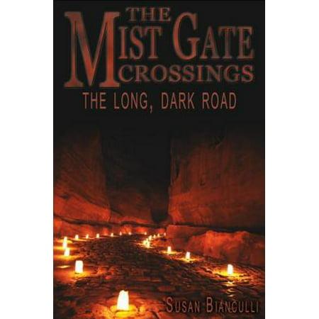 Long, Dark Road - eBook