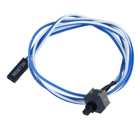 Power Button Switch Cable Cord 52cm 20 5