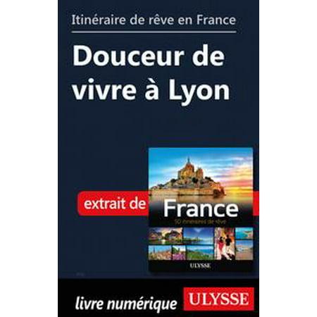 Itinéraire de rêve en France - Douceur de vivre à Lyon - eBook - Halloween Lyon France
