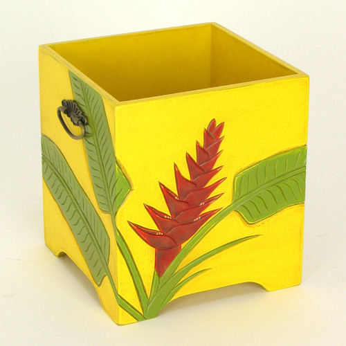 Wayborn Yellow Tub
