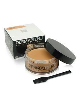 Dermablend Cover Foundation Creme Spf 30 -Honey Beige (Chroma 3) 1 Oz