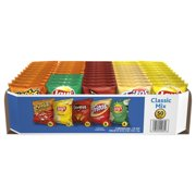 New 300298 Frito Lay Ss Classic Mix 5 Asst 1 Oz (50-Pack) Snacks Cheap Wholesale Discount Bulk Food And Beverages Snacks Can Fish And Sea Food