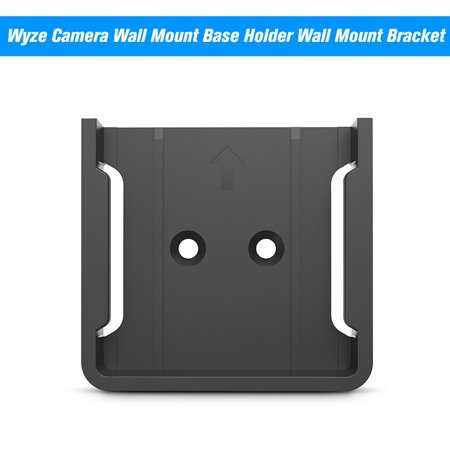 Wyze Camera Wall Mount Base Holder Wall Mount Bracket For Wyze Cam Smart Camera and iSmart Alarm Spot Camera Protect From