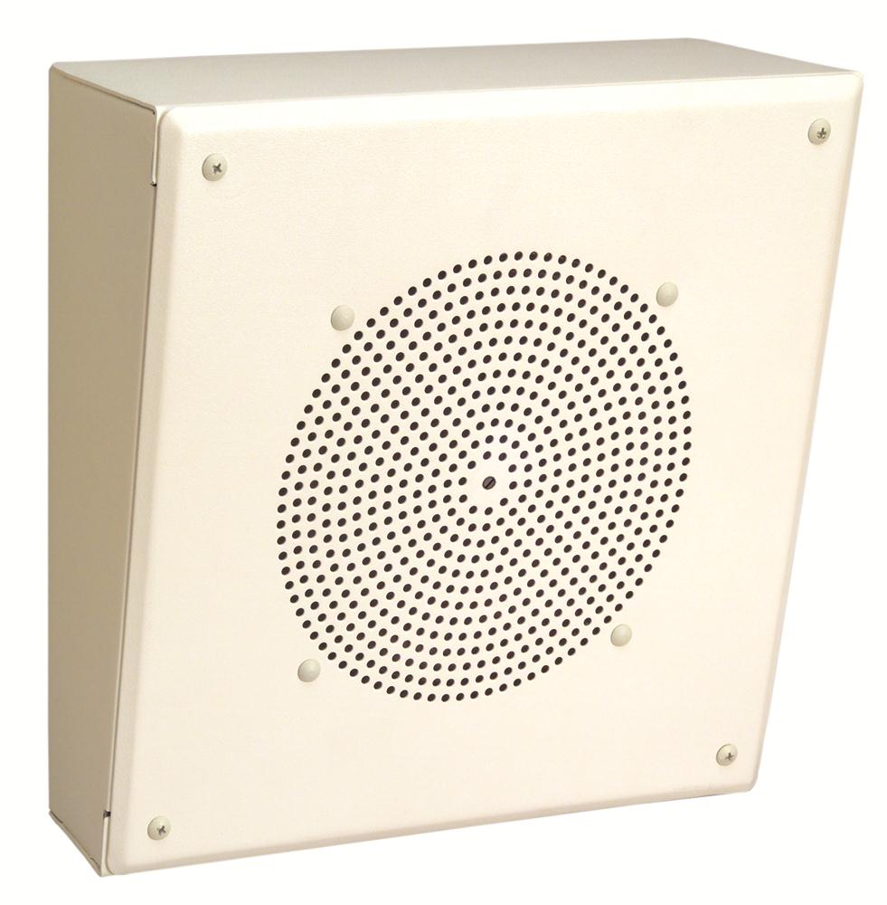 Bogen MB8TSLVR Metal Box Speakers - Cable4W