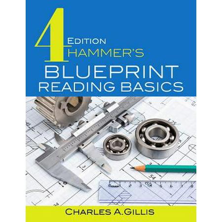 Hammer's Blueprint Reading Basics](Charlie Warren)