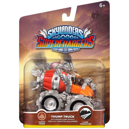 Skylanders Superchargers Vehicle Thump Truck Character Pack (Universal) for $<!---->