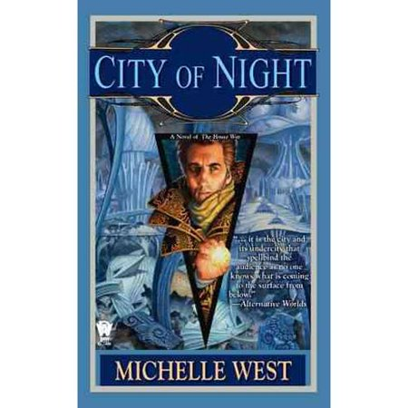 City of Night by
