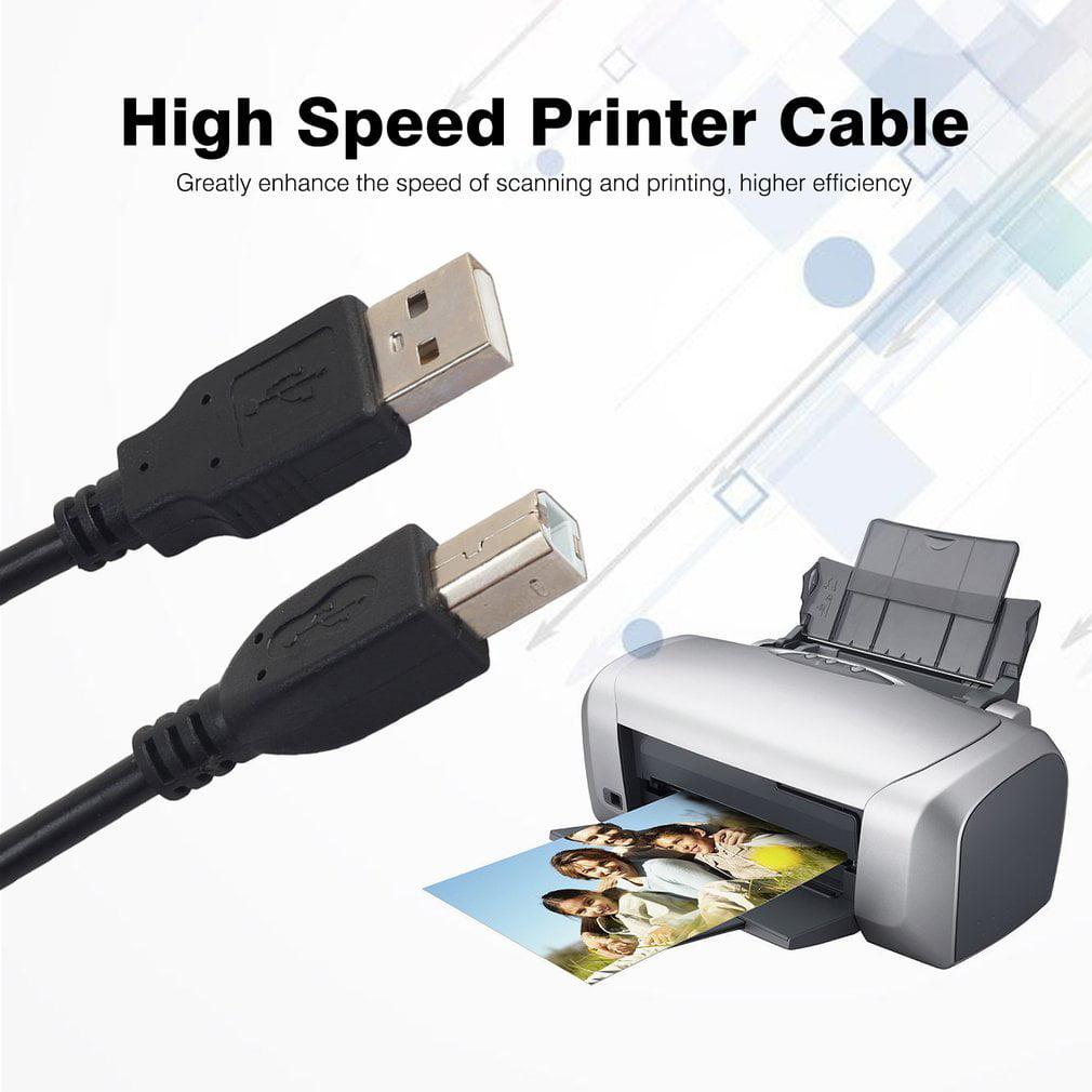 Dialog USB AM to USB BM V2.0 1.8m HC-A2218