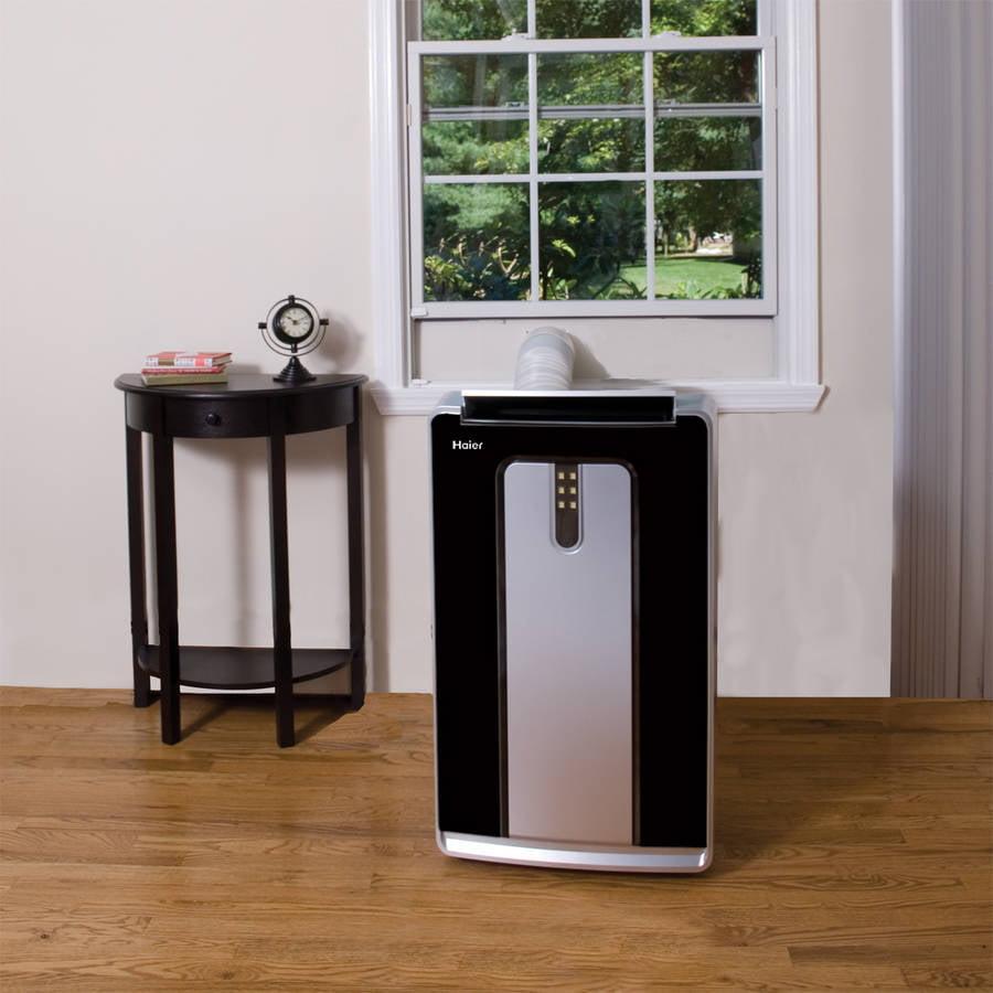 Haier Digital 8 000 Btu Portable Room Air Conditioner Unit