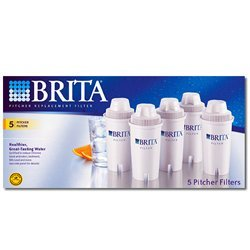 35516 OB03 Pitcher Replacement Cartridge (5-Pack), Low cost By
