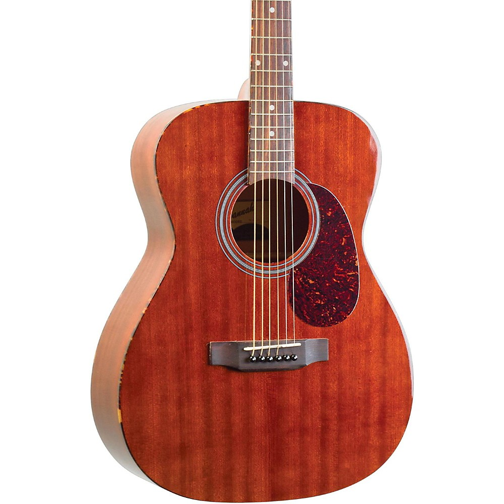 Savannah SGO-16 OOO Acoustic Guitar Natural