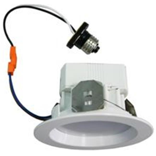 Morris Products 72604 4 inch Led Recessed Lighting Retrofit Kit 500Lm 3000K 120V