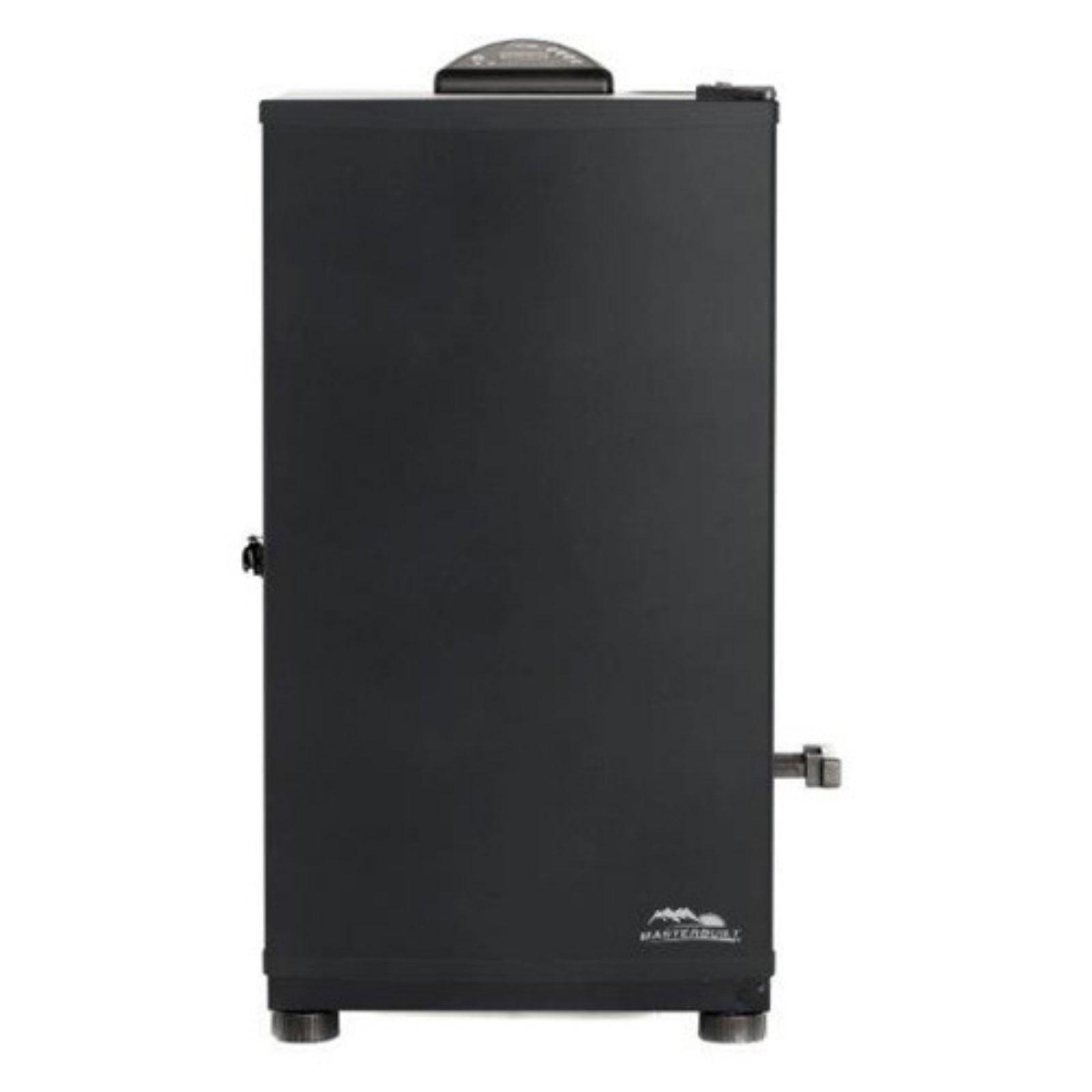 20077515 30 Digital Electric Smoker Masterbuilt | Autos Post