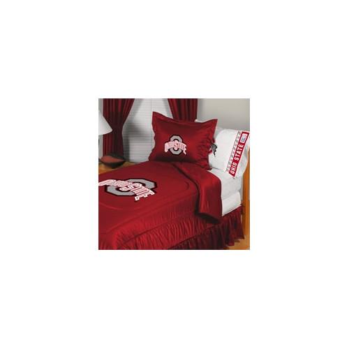 NCAA Locker Room Comforter