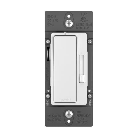LED DIMMER 0-10V TRICOLR