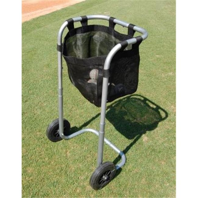 Trigon Sports BPCAD ProCage Batting Practice Ball Caddy