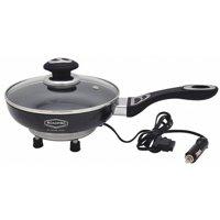 Roadpro RPSL-335 Portable Frying Pan, 12V