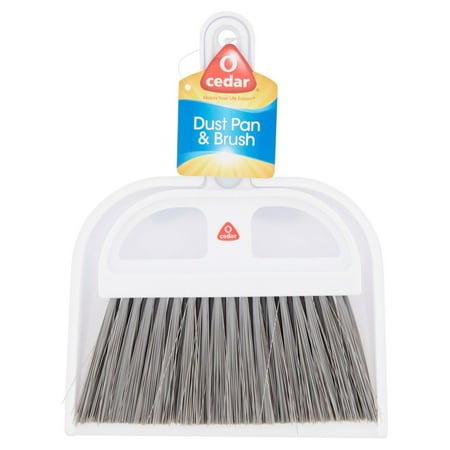 O Cedar Dust Pan   Brush