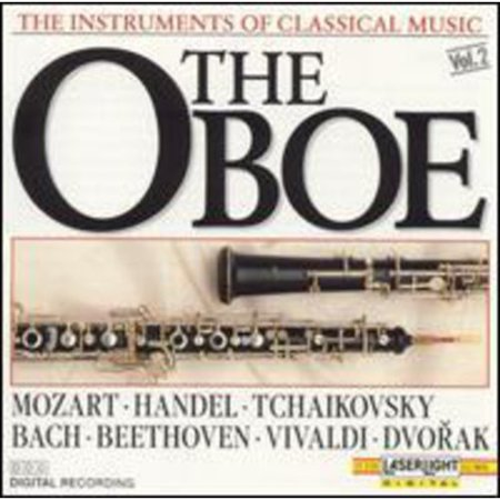 The Instruments Of Classical Music, Vol.2 - The